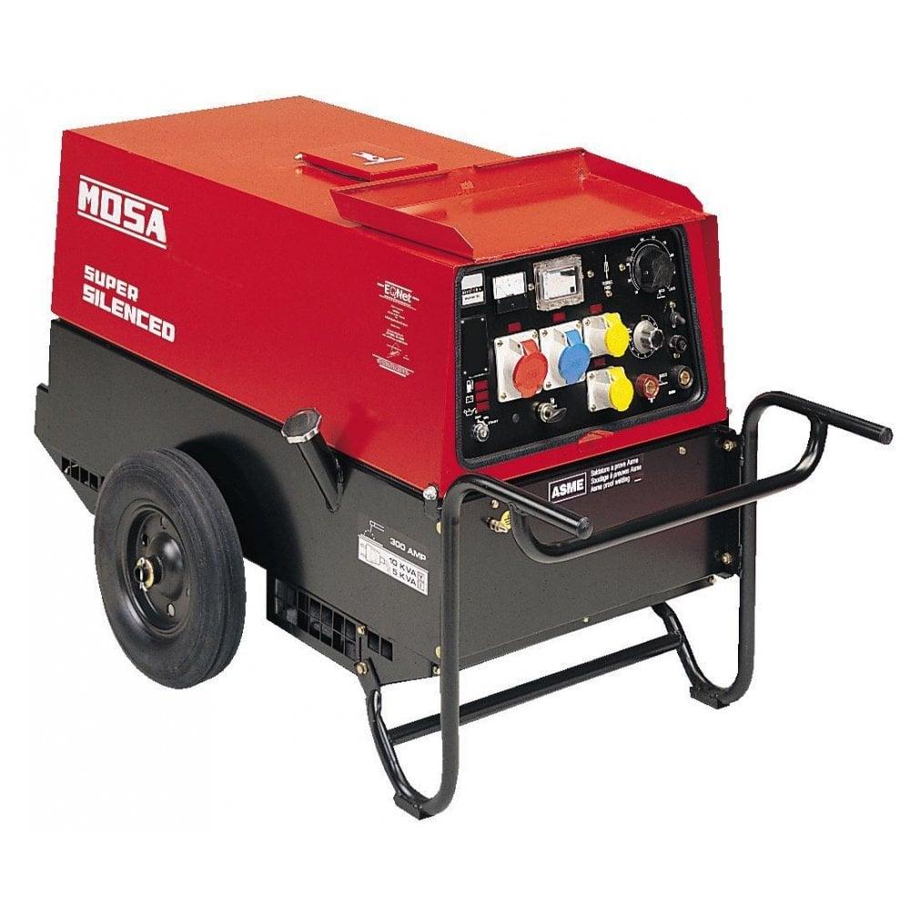 Mosa Welder / Generator