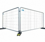 Barriers, Fencing & Acoustic Panels