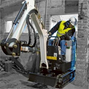 Micro Digger / Excavator
