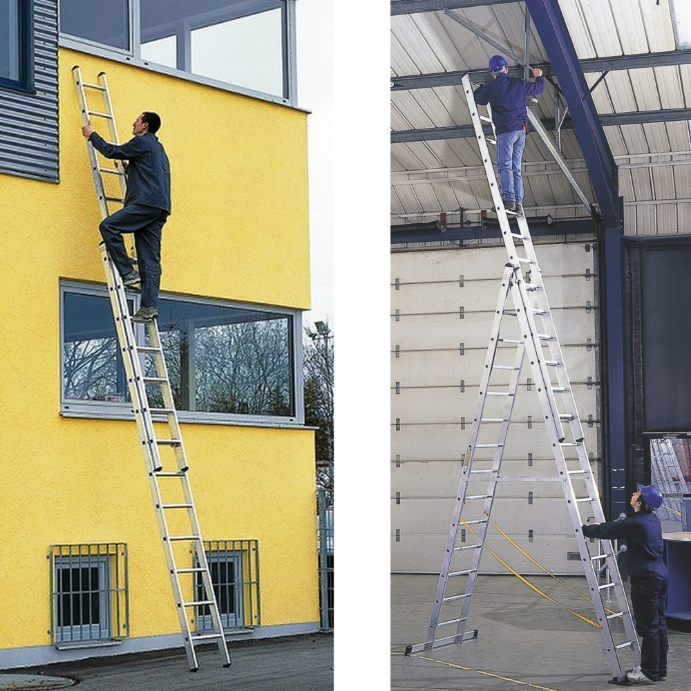 Extension & Combi. Ladders