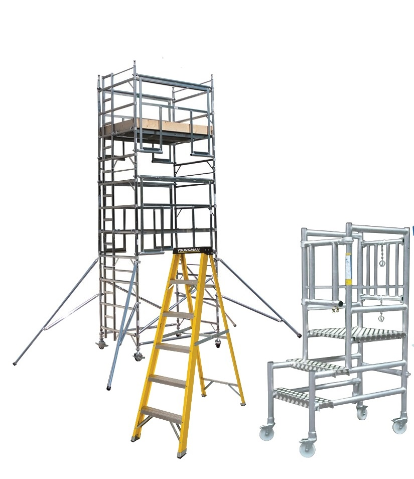 Ladders & Access Equipment (Sales)