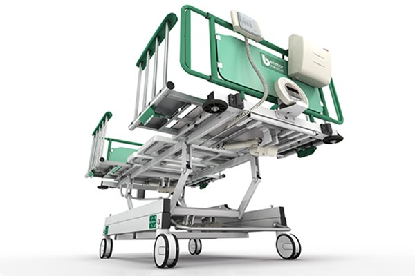 Bariatric Equipment & Care Beds