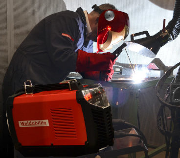 Electric & Inverter Welders