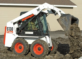 Skid Steers & Gators