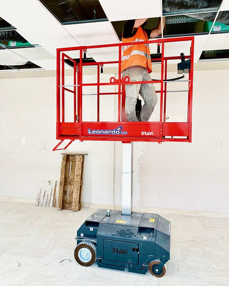 Bravi Leonardo Access Lift