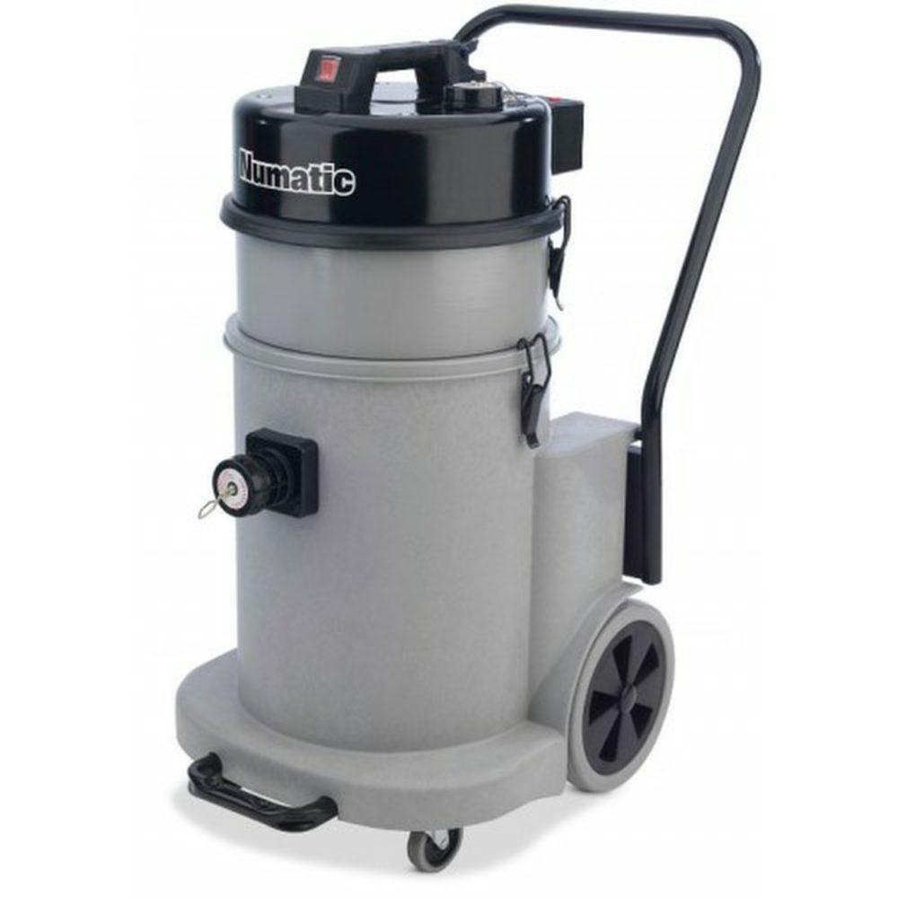 M-Class Vacuum