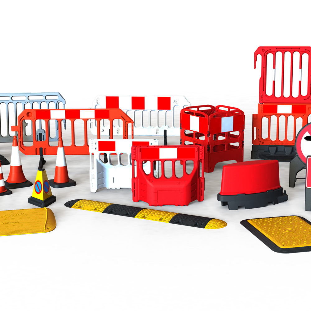 Traffic Control & Management