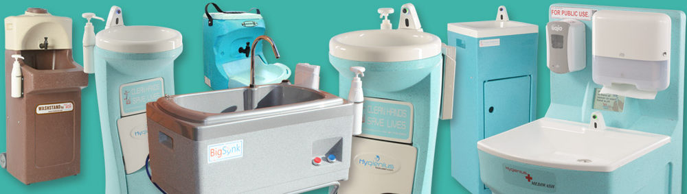 Hygiene & Infection Control Equipment