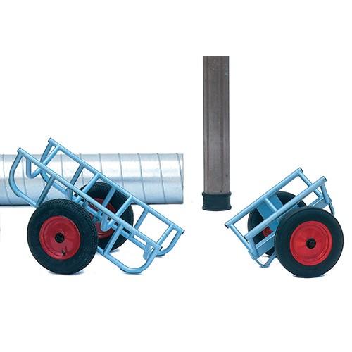 Pipe Cradle / Trolley