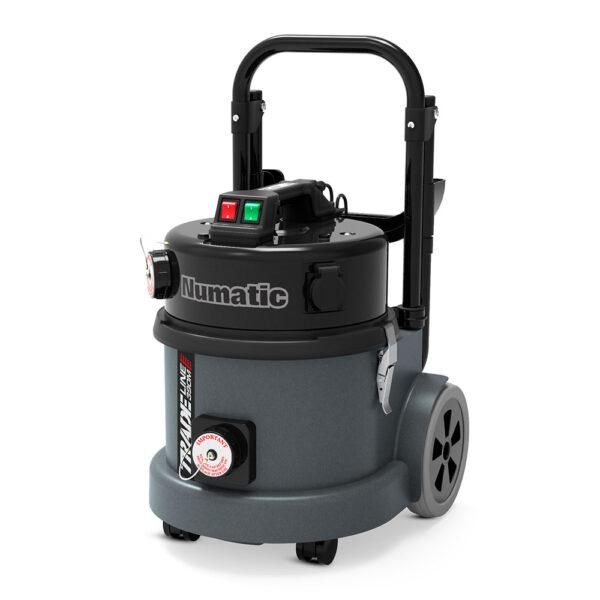 M-Class Vacuum Cleaner