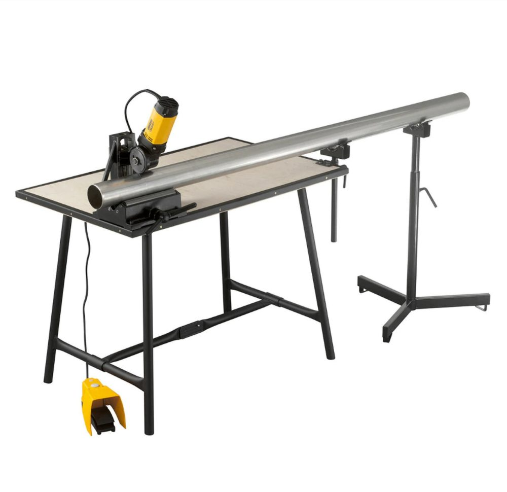 REMS Cento pipe cutter