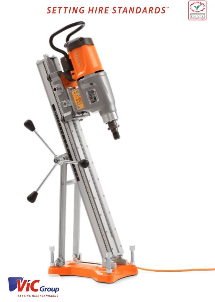 Diamond Core Rig / Drill
