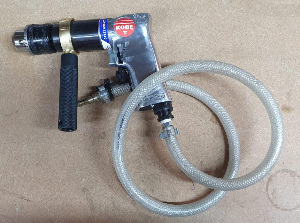 Pneumatic / Air Drill